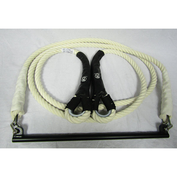 Fixed Trapeze 2 5 M Ropes Ecru No Leather Protectors