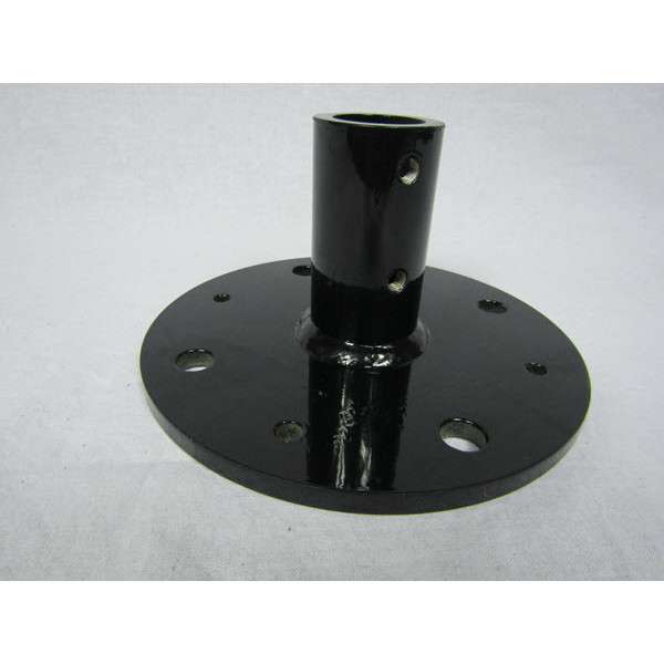 Pro Static Pole Tension Base Plate 7