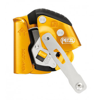 Mobile Fall-arrester  / Asap-Lock / Petzl