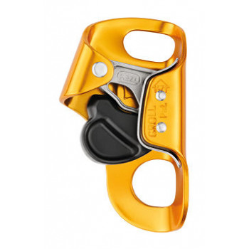 Rope Clamps / Croll / Petzl