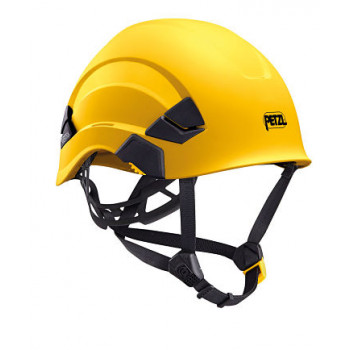 Safety Helmet / Vertex -Yellow / Petzl