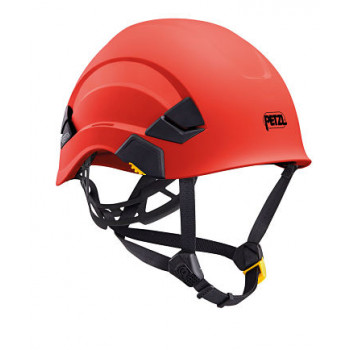 Safety Helmet / Vertex -Red / Petzl