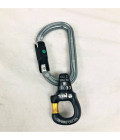 Tubular Webbing top rigging kit / Petzl